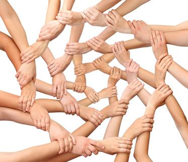 Teamcoaching - gemeinsam Stärke zeigen