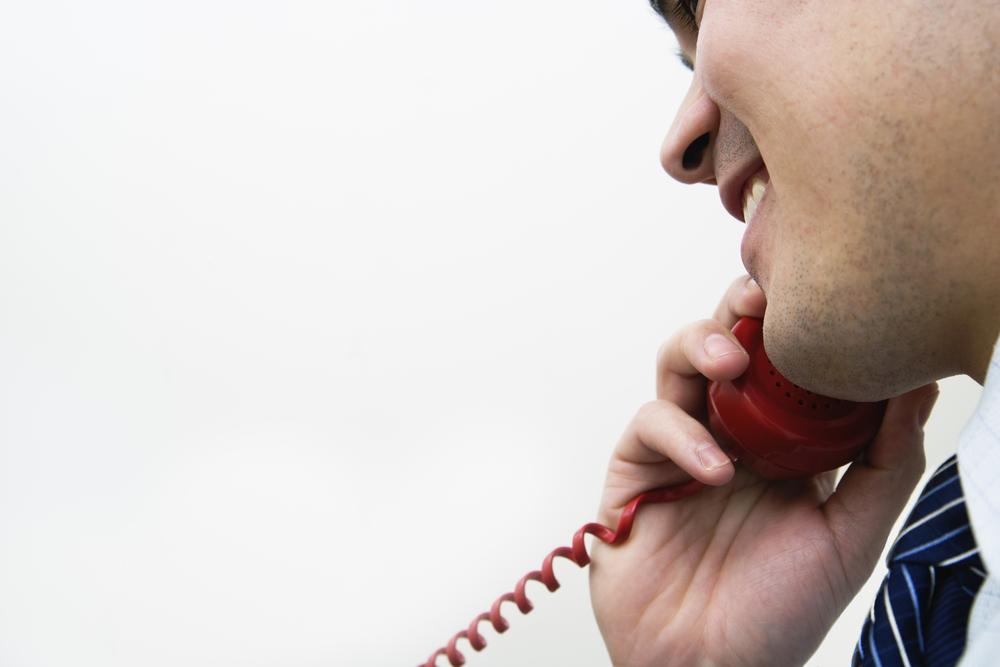 Telefon Coaching