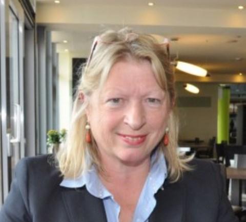 Christine Henke - Begleitende Kinesiologin
